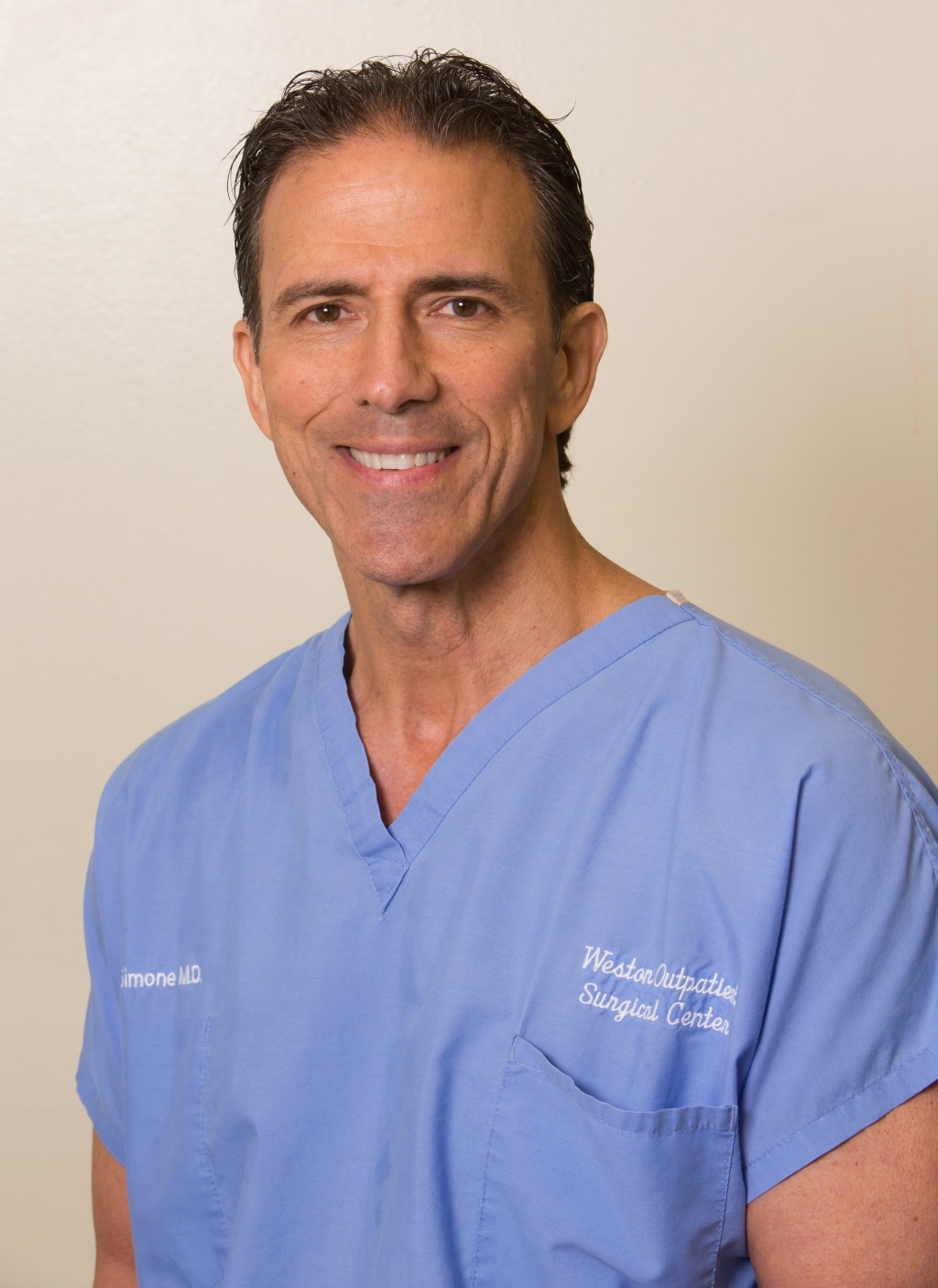 Dr Al Desimone - Orthopedic Surgeon