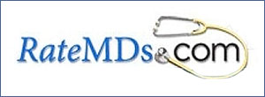 RateMDs Review - Dr. Alfred Desimone